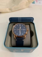 Used Fossil Commuter Chronograph Watch in Dubai, UAE