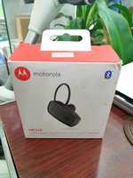 Used Motorola HK115 Bluetooth headset in Dubai, UAE