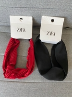 Used Zara Headbands. in Dubai, UAE
