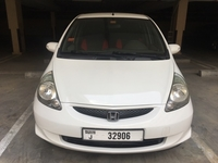 Used Honda jazz in Dubai, UAE