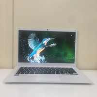Brand new super slim intel laptop