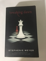 Used Breaking Dawn by Stephenie Meyer in Dubai, UAE