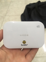 Used 4G Wi-Fi Pocket Hotspot in Dubai, UAE