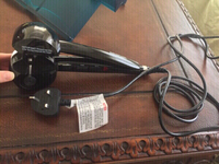 Used Babyliss hair curler needs repair  in Dubai, UAE