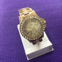 BS Female Watch/ Gold