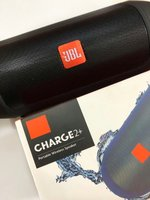 Used CHARGE2+,. JBL SPEAKER AUX NEW in Dubai, UAE