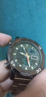 Used 511 army Watch original retro... in Dubai, UAE