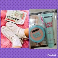 FOOTMASK 1PC FOUNDATION 2IN1
