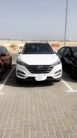 Used Hyundai Tuscon 2018 in Dubai, UAE