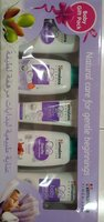 Used Baby gift pack 5 in 1 in Dubai, UAE