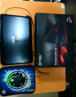 Used Asus ROG G551JW in Dubai, UAE