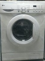 Used LG 5kg full automatic in Dubai, UAE