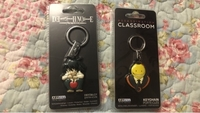 Used Anime ~ keychain ( 40 DHS each ) in Dubai, UAE