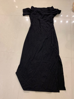 Used New off shoulder dress from ginger in Dubai, UAE