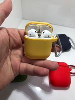 Used AirPod with Cover  in Dubai, UAE