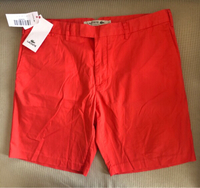 Used Authentic Lacoste Classic Fit Short/ 33 in Dubai, UAE