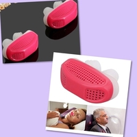 Used 2 Red Anti Snoring Device  in Dubai, UAE