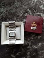Used Jovial stainless steel watch in Dubai, UAE