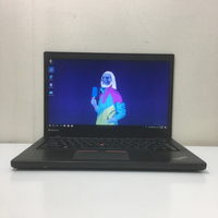 Used Lenovo 5th gen i5 neat and clean in Dubai, UAE
