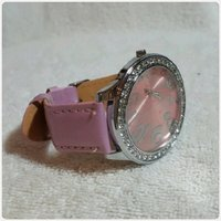 Pink Fabulous watch for Her