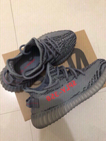 "Used Adidas Yeezy 350 ""Beluga"" in Dubai, UAE"