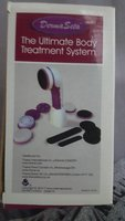 Ultimate body treatment system