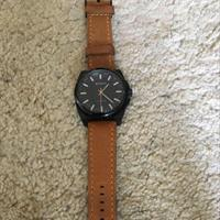 Curren Mens Watch Used Few Time Only