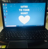 Used Lenovo i3 laptop in Dubai, UAE