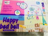 Used Baby Happy Bed Bell in Dubai, UAE