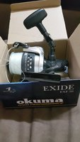 Used okuma exide exf 50 in Dubai, UAE