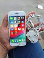 Used Apple iPhone 6  64GB  100% original  in Dubai, UAE
