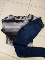 Used Top and jeans offer  in Dubai, UAE