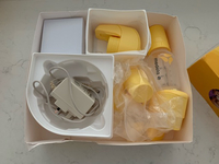 Used Medella breast pump in Dubai, UAE