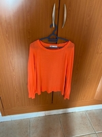 Used Zara, orange color in Dubai, UAE