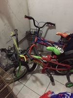 Used 2 bicycles less than 2 months used in Dubai, UAE