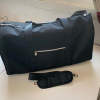 Business travel bag + suit compartment