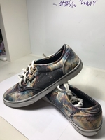 Used BRAND NEW GALAXY VANS SHOES  in Dubai, UAE