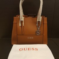 Used Guess bag authentic new in Dubai, UAE