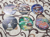 Used ps2 used game cds in Dubai, UAE
