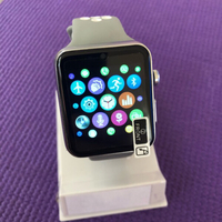 Used Smart Watch/ Gray in Dubai, UAE