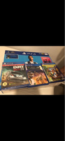 Used Bnew ps4 with 3 games  1tb in Dubai, UAE