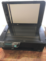 Used Ofice jet 4500 printer laxer scan new  in Dubai, UAE
