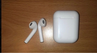 Used Original Apple Airpods Gen 1 For Sale in Dubai, UAE