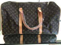 Used Louis Vuitton Travel Bag For Sale  in Dubai, UAE