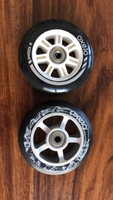 Oxelo scooter's wheels- NEW size 100 mm