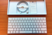 Used Apple Magic Keyboard For Sale in Dubai, UAE