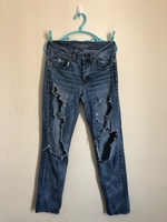 Used AMERICAN EAGLE OUTFITTERS STRETCH in Dubai, UAE