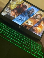 Used HP Pavilion Gaming Laptop 15 in Dubai, UAE