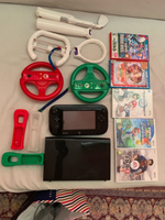 Used Nintendo wii u in Dubai, UAE