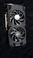 Used Xfx rx 470  in Dubai, UAE